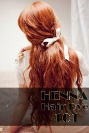 henna hair dyes ideas