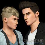 sims 4 cc male hair