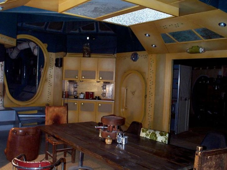 Firefly Serenity Interior Search Glamping