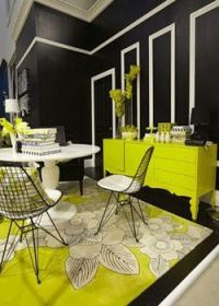 25+ best ideas about Lime Green Rooms on Pinterest   Pale ...