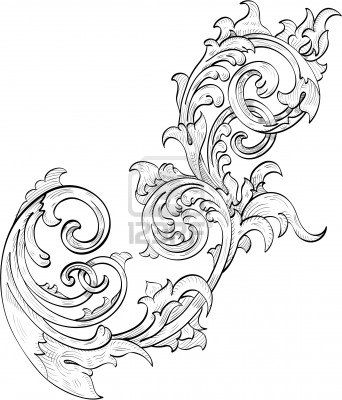 Filigree Stock Photos Images, Royalty Free Filigree Images