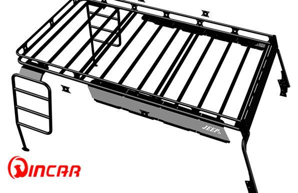Car Roof Rack luggage Rack / universal off road truck auto
