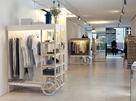25 Best Ideas About Boutique Interior Design On Pinterest