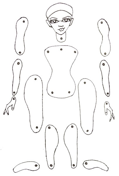 434 best images about Printables- Paper Dolls on Pinterest