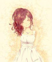 cute anime and otaku manga