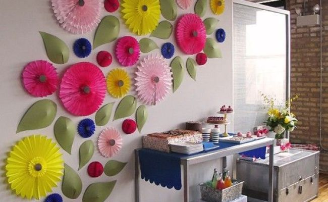 Paper Crafts Pinterest Awesome Meadow Wall Paper