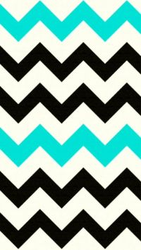 Pretty chevron wallpaper. Via:We Heart It | Chevron ...