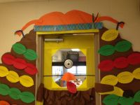 12 best images about Classroom doors I have decorated on ...