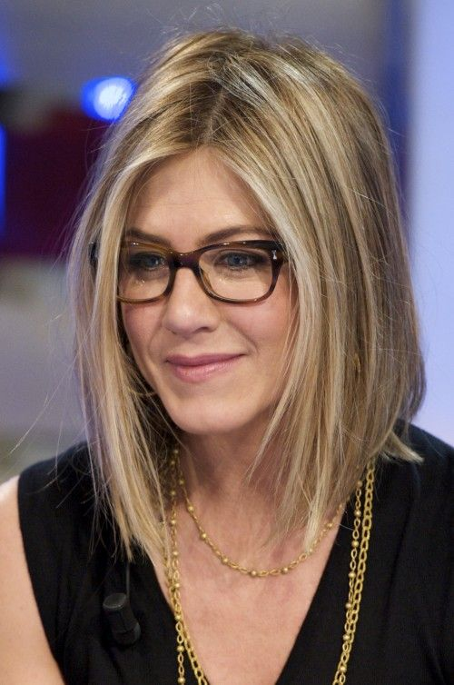 76 Best Images About Hairstyles And Glasses On Pinterest Best