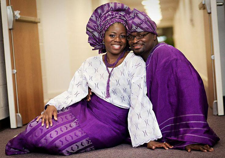 105 Best Images About Purple Nigerian Weddings On Pinterest