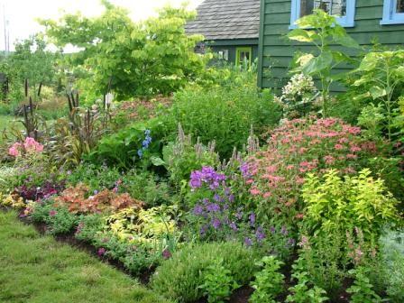 17 Best Images About Garden Ideas On Pinterest Gardens English