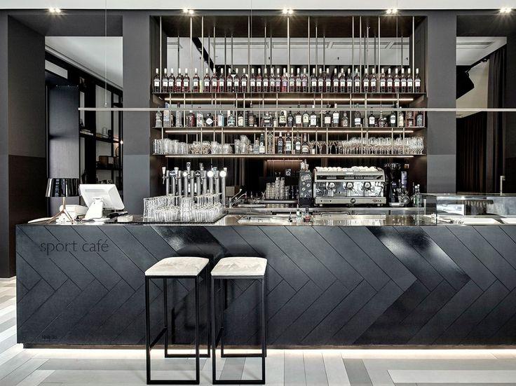 Modern Bars For Home
