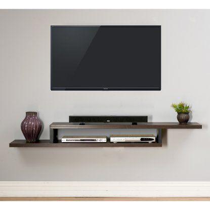 The 25+ best Wall mounted tv unit ideas on Pinterest