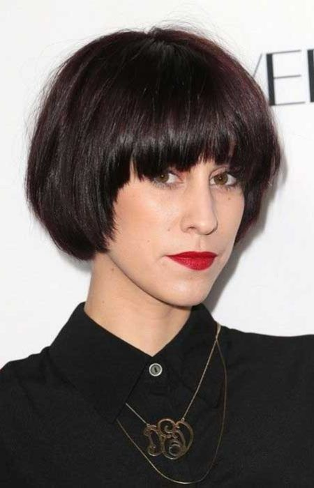 25 Best Ideas About Bowl Haircuts On Pinterest Bowl Cut Hair