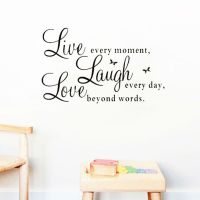 1000+ Live Laugh Love Quotes on Pinterest | Live Laugh ...