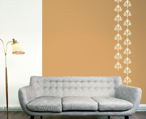 Royale Play Wall Fashion Painting Designs From Asian Paints
