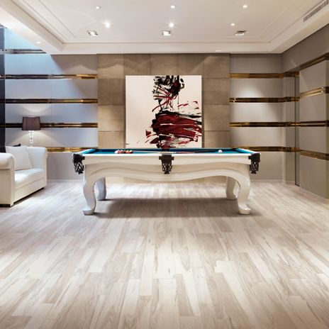 The Arizona Tile Over Series in white is a porcelain tile
