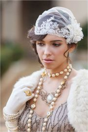 ideas vintage veils