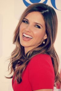 25+ best ideas about Brooke Davis Hair on Pinterest