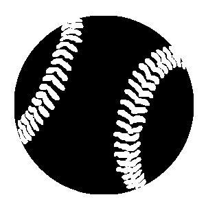 baseball clipart logos - ootp