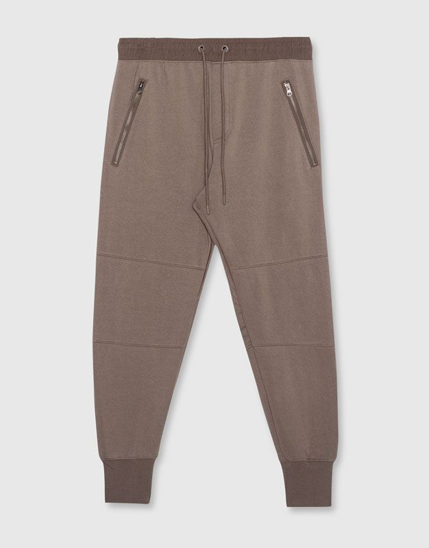 Pull And Bear Homme : homme, Jogging, Homme