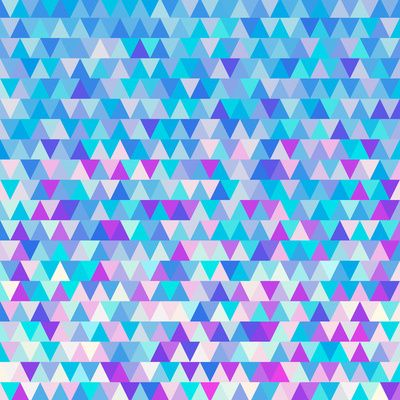 Triangle wallpaper colorful blue purple phone wallpaper