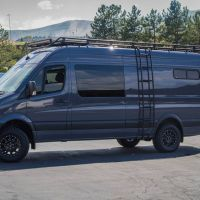 316 best Sprinter Van - Aluminum Off Road Bumpers, Roof ...