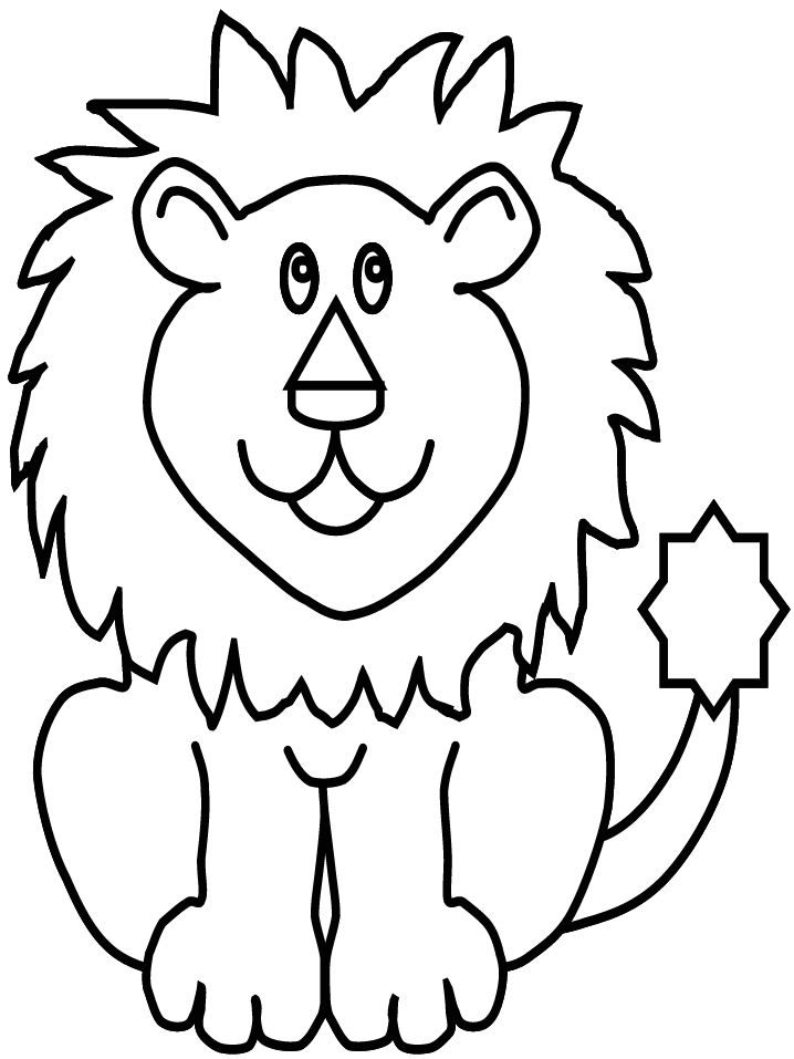 25+ best ideas about Animal Coloring Pages on Pinterest