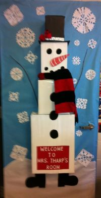 1000+ images about Teacher ideas for.snowmen on Pinterest