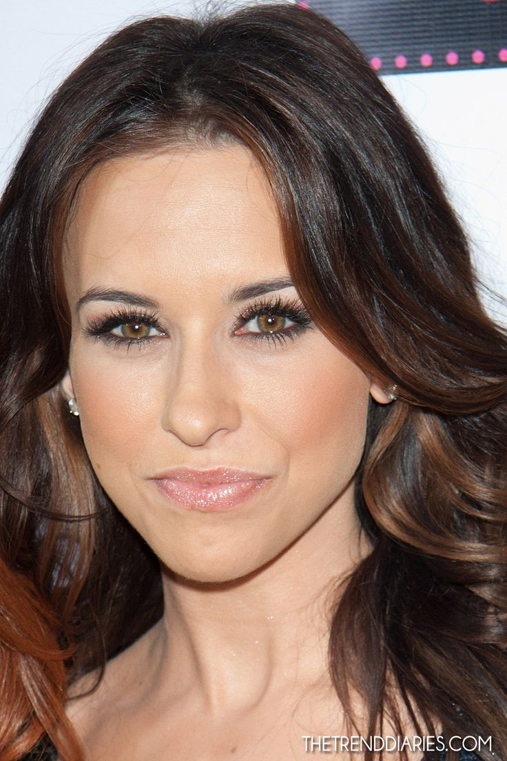 25 Best Ideas About Lacey Chabert On Pinterest Side Fringe