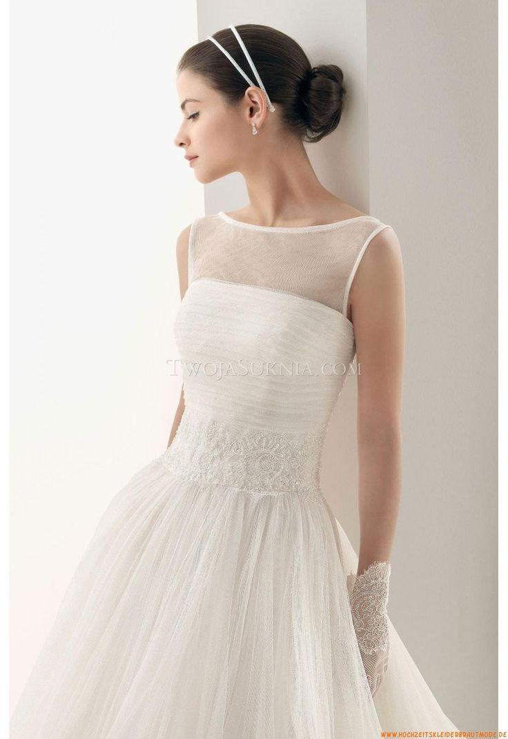 25 Best Ideas About Hochzeitskleider Schlicht On Pinterest