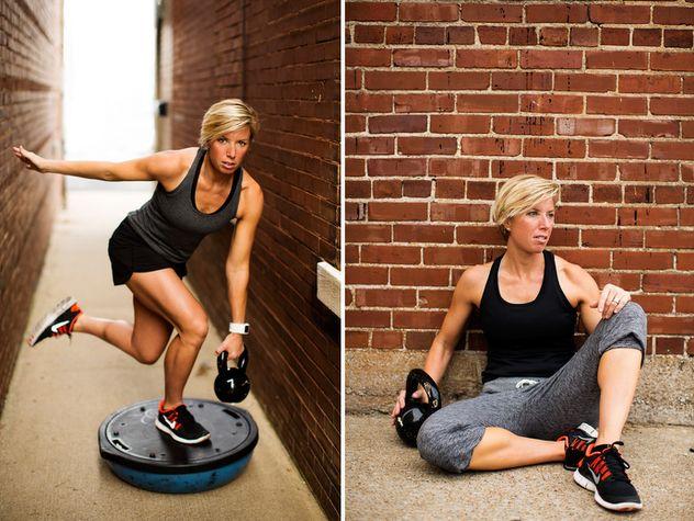 Total Body Circuit Fitness Pinterest