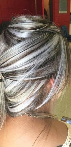 25 bästa idéerna om grey blonde på pinterest