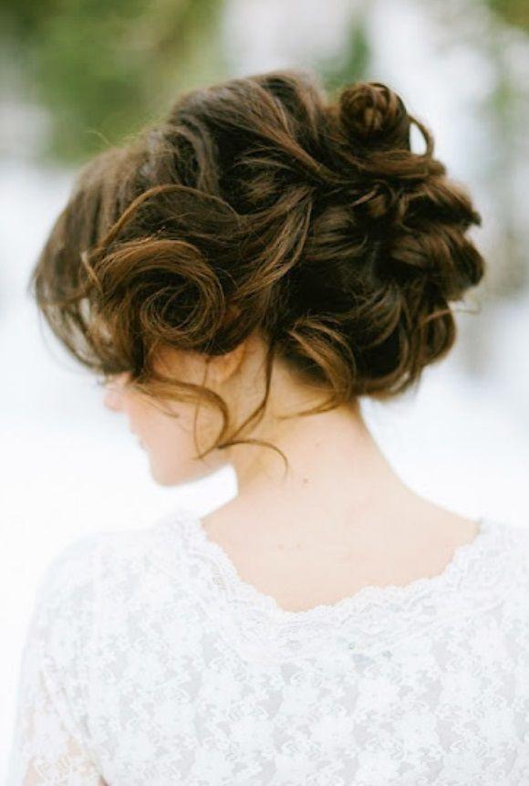 Les 43 Meilleures Images à Propos De Wedding Hair Sur Pinterest