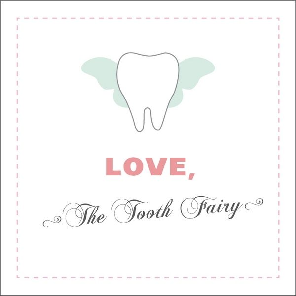 26 best images about February 28: Tooth Fairy on Pinterest