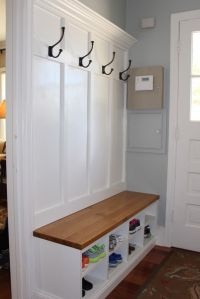 25+ best ideas about Coat closet organization on Pinterest ...
