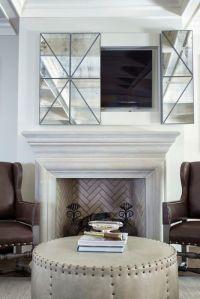 Best 25+ Tv fireplace ideas on Pinterest   Fireplace tv ...