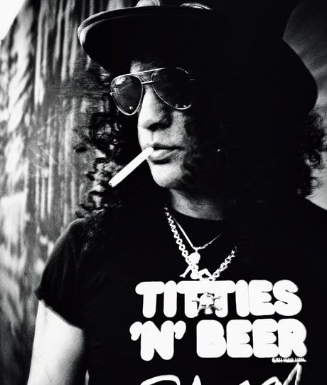 25+ Best Slash Quotes On Pinterest  Rock Music, Guns N
