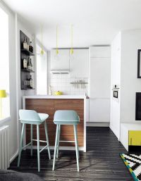 1000+ images about Kitchen for Small Spaces on Pinterest ...