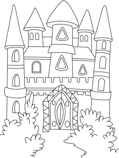 25+ best Coloring Pages For Kids trending ideas on