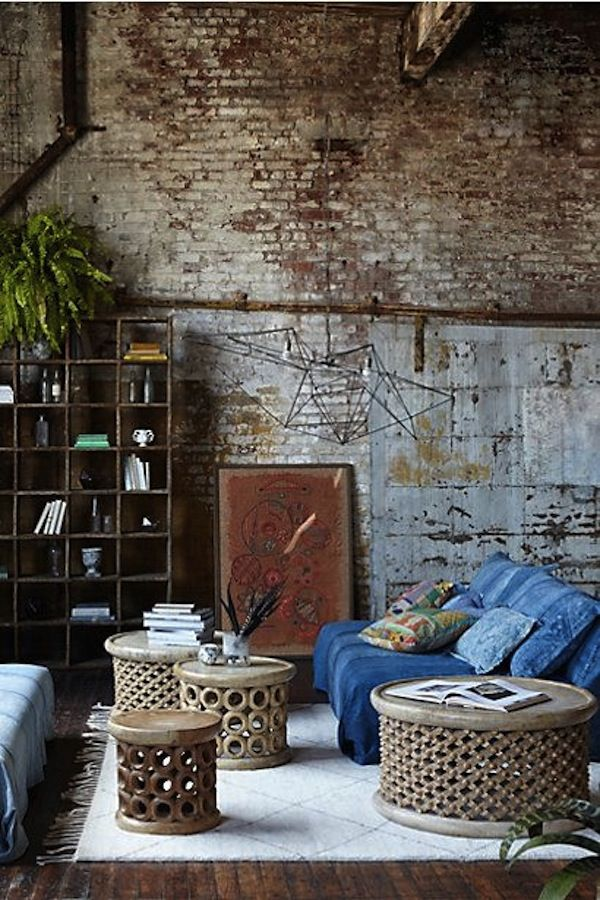 Anthropologies Fall Catalog Celebrates Cultural Style At