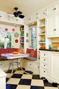 Best 20+ 50s Style Kitchens ideas on Pinterest   50s diner ...