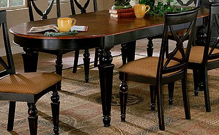 Cherries Oval Dining Tables And Dining Tables On Pinterest