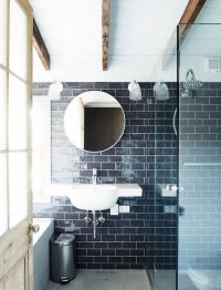 Color Spotlight: Navy Blue | Fireclay Tile Design and ...