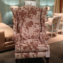Black Wingback Chair Covers Amazon Uk Recliner 79 Best Images About Cowhide On Pinterest