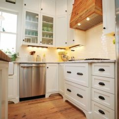 Zinc Top Kitchen Island Reface Old Cabinets White Range Hood - Google Search | ...