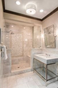 Best 20+ Carrara marble bathroom ideas on Pinterest