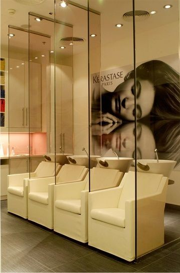 25 best ideas about Small salon designs on Pinterest  Small salon Small hair salon and Salon
