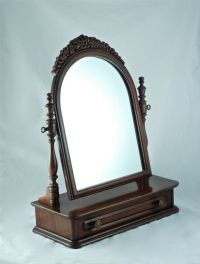 Antique Davis Cabinet Company 'Lillian Russell' by