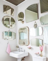 25+ best ideas about Antique mirrors on Pinterest ...